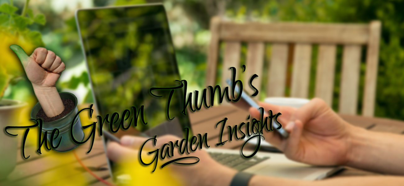 The Green Thumb's GArden Insights